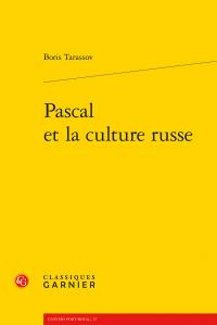 Pascal et la culture russe